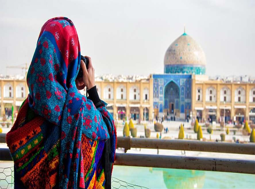 What is the difference between the iran tour packages and iran tour?
