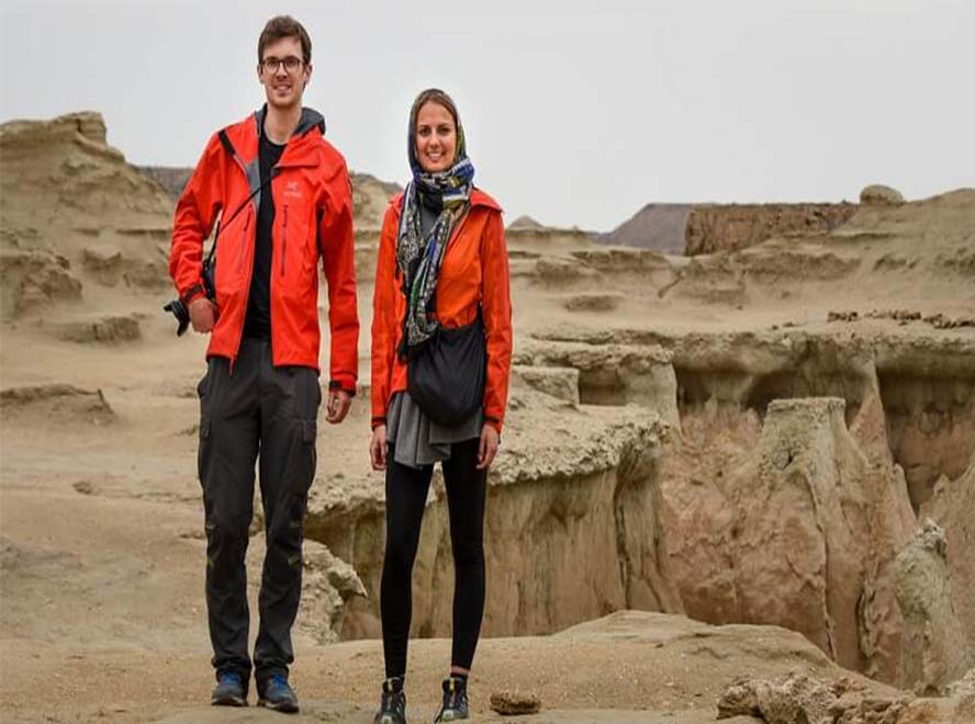 Special Iran tour packages