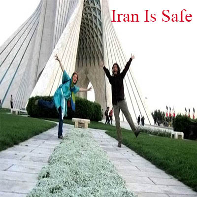 Is it safe to iran?