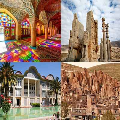 iran places to visit