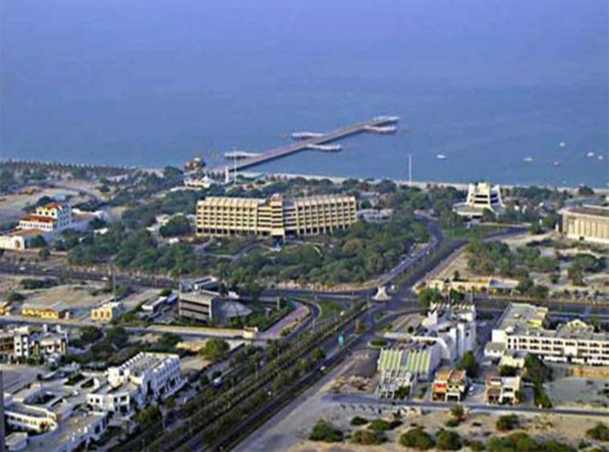 Free trade zone kish island iran: Facts City without air cable transmission